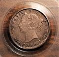 Newfoundland 1896  PCGS vf-35 10 cent