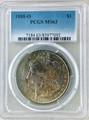 1888-O Morgan Dollar PCGS MS63
