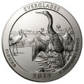 2014 5oz Silver ATB (Everglades National Park, Florida)