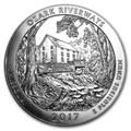 2017 5oz Silver ATB (Ozark National Scenic Riverways, Missouri)