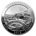 2012 5oz Silver ATB (Chaco Culture National Park, NM)