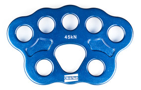 Multi Anchor Plate- 7 Port