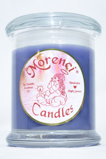 A strong purple grape fragrance with hints of raspberry, blackberry and strawberry with a hint of vanilla. (Color-Purple Grape)
