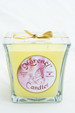 Lovely vibrant yellow crushed Victorian Rose petals makes this  a softer but melodious Victorian Rose fragrance you can't forget.  (Color-Vibrant Yellow)