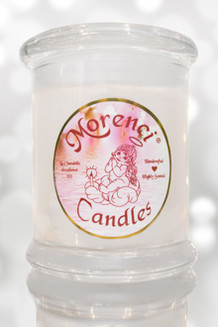 What can I say, it smells just like Johnson & Johnson baby powder. A wonderful gift for an expectant or new mother. (Color-Fluffy White)