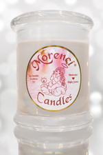Enjoy this oriental blend of rich Asian spices of cardamom, anise, sandalwood , ginger and soft exotic musk. (White)