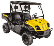 Cub Cadet  - Volunteer 4x4 - YELLOW - EFI 748cc