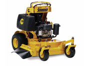 "WRIGHT STANDER 32"" - 17 HP STAND ON ZERO TURN MOWER"
