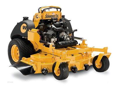 Wright Stander Zk 52 Quot Cut Zero Turn Lawn Mower