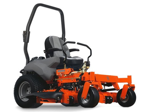 HUSQVARNA PZ5426FX COMMERCIAL ZERO-TURN MOWER - 54IN. DECK