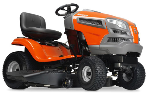 Husqvarna YTH22V42  42 inch Hydrostatic Riding Lawn Mower