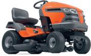 Husqvarna YTH23V48 Lawn Tractor  48inch Deck 23HP Briggs