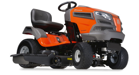 Husqvarna  YTH26V54  54 inch Hydrostatic Riding Lawn Mower