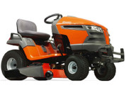 Husqvarna YTH24V48LS  48 inch Hydrostatic Riding Lawn Mower