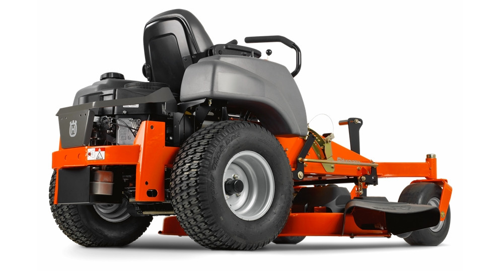 Husqvarna Mz5424s Kohler Zero Turn Riding Lawn Mower 54