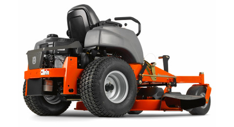 Husqvarna MZ5424S Kohler Zero Turn Riding Lawn Mower  54 inch Cut