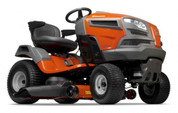 2013 - Husqvarna YTH42XLS - 42 Inch 23 HP Riding Lawn Mower