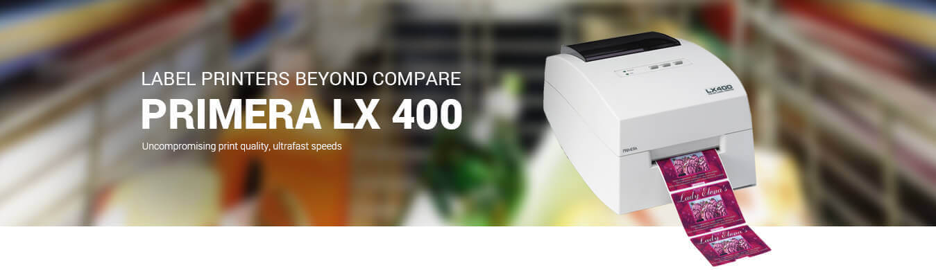 printer lx400