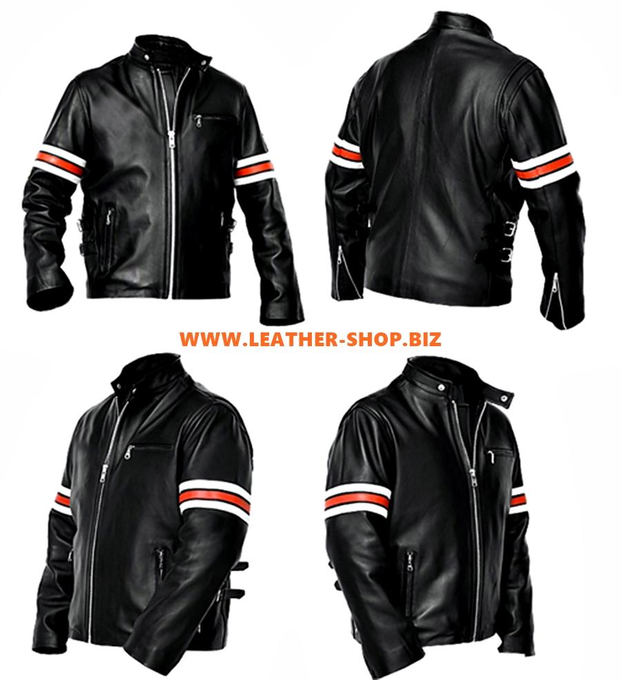Two Way Zipper Jacket