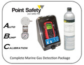 ABC Complete Marine Gas Detection Solution