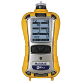 RAE MultiRAE Advanced 6 Gas Monitor (Model PGM-6228) Multi Gas Detector