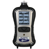 RAE MultiRAE PRO Advanced 6 Gas Monitor (Model PGM-6248) Multi Gas Detector