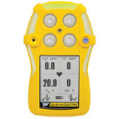 4 Gas detector for Hire