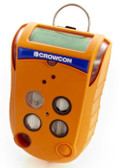 Crowcon Gas Pro Multi Gas Monitor - Front View