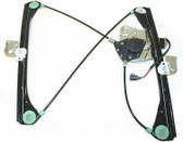 99-04 Grand Am/Alero Window Regulator With Motor. Sedan. Right Front
