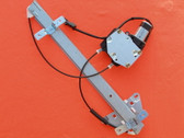 Left (Driver) Front Dodge Durango, Dakota Window Regulator