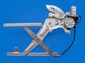LR (Driver Rear) Camry Regulator. 97-01