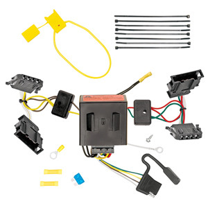 118572 --- T-One Connector