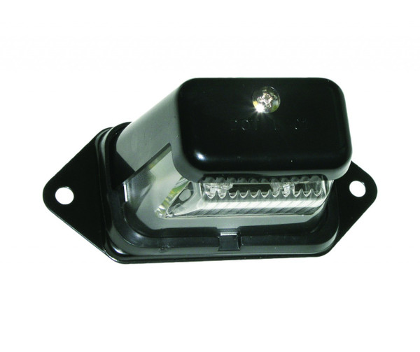 LED296C2 --- LED Licence Plate Light - 2 Diodes
