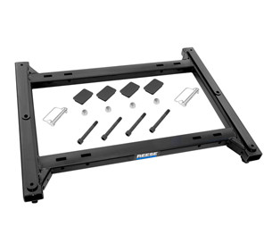 30154 Reese 5th Wheel Hitch Mounting Adapter Kit For
