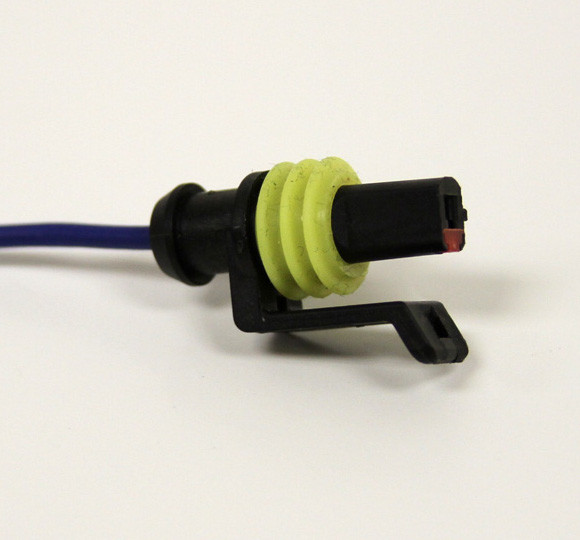 880-49 --- Peterson Replacement 1-Wire Straight AMP style Plug