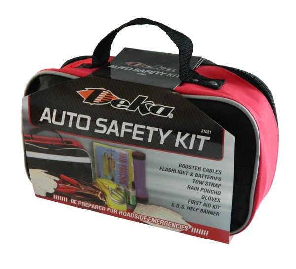 ESK31051 --- Auto Safety Kit