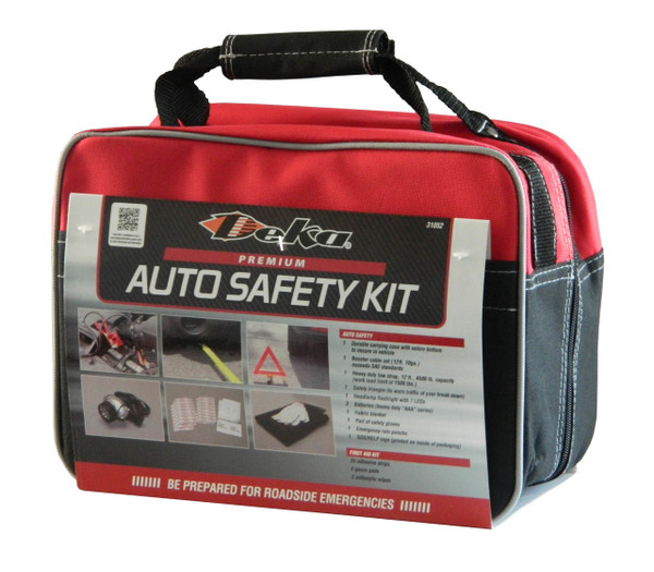 ESK31052 --- Auto Safety Kit - Large