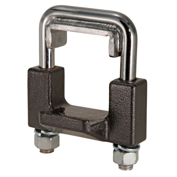 "THC200 --- Anti-Rattle Clamp for 2"" Square Receivers"