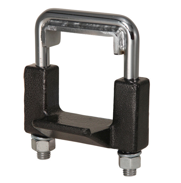 "THC250 --- Anti-Rattle Clamp for 2-1/2"" Square Receivers"