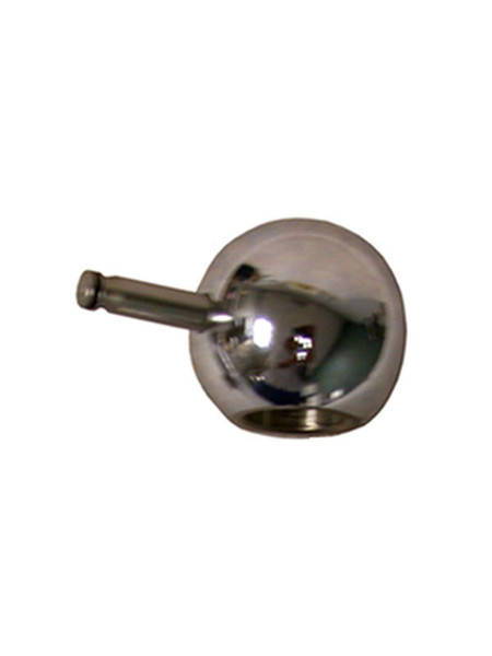 "CB300 --- Convert-A-Ball, 1-7/8"" Nickel Hitch Ball"