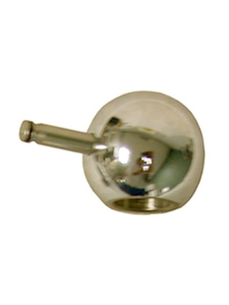 """CB601 --- Convert-A-Ball, 2-5/16"""" Stainless Steel Hitch Ball"""