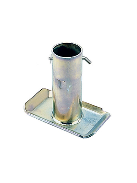 "82660 --- Extended Steel Jack Foot 8"", Fits Jacks with 2"" O.D. Inner Tube"