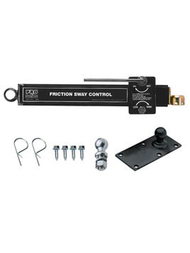 40660 --- Friction Sway Control