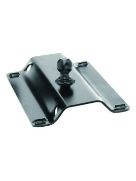 49080 --- Pro Series 25K Above-Bed Gooseneck Hitch