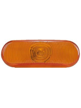 421A --- Oval Sealed Turn Signal