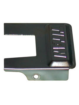 24525COVER --- Titan Model 60 Actuator Front Cover