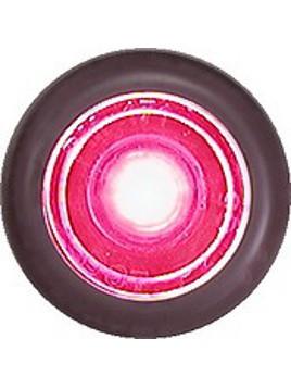 """LED171KR --- Round 1"""" Sealed LED Clearance/Side Marker Light Kit - 1 Diodes"""