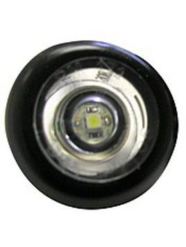 """LED171KC --- Round 1"""" Sealed LED Utility Light Kit - 1 Diodes"""
