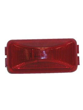 150R --- Rectangular Sealed Clearance/Side Marker Light