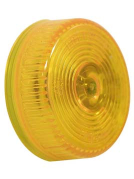 "146A --- Round 2"" Sealed Clearance/Side Marker Light"